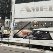 amel boat show