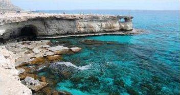 חופי קפריסין