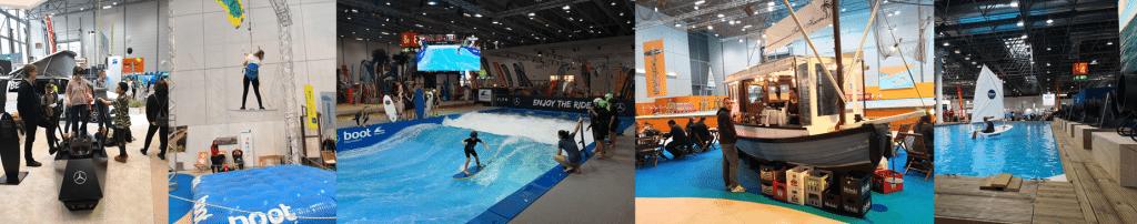 ספורט מים בדיסלדורף