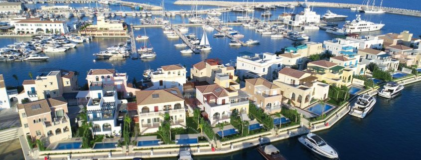 sailing limasol