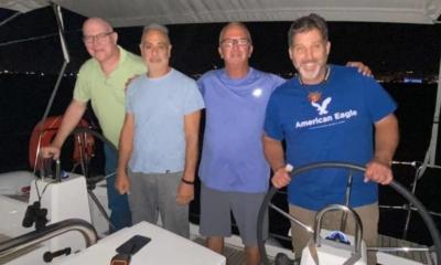 הפלגת זמן ים קפריסין- יוון, יוני 2021