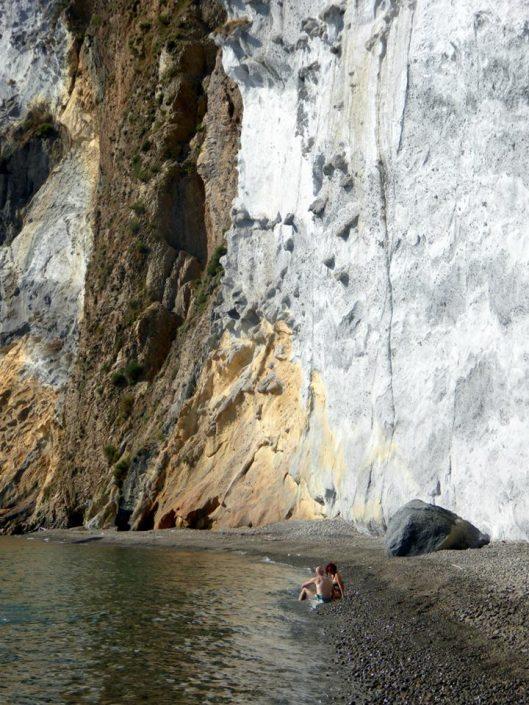 חוף ים פרטי באיטליה - פלוטילה של בלו ווייב באיטליה