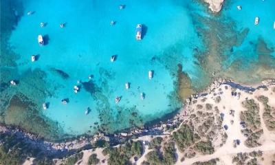 שייט לא שגרתי בקפריסין - יומן הפלגה