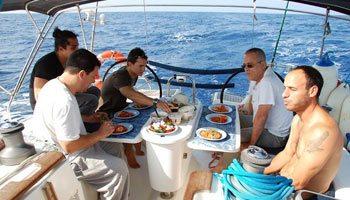הפלגה לקפריסין 2013