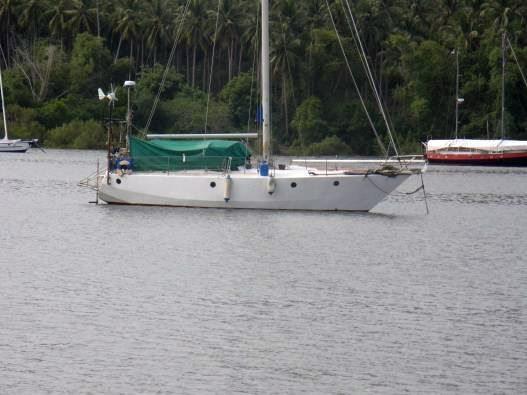 hasamba-yacht