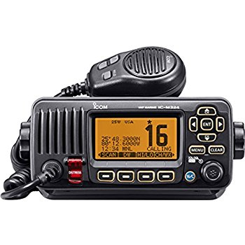 קורס קשר ימי VHF